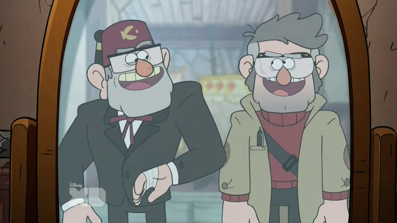 Gravity Falls Computer Wallpaper Gravity Falls All About The Characters Youtube