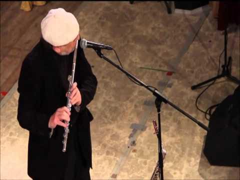 Sereď jazz - J.STIVÍN 4  - Vopičárna, MJČ, 10.12.2011.wmv