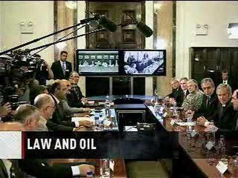 Iraq Oil Law 1/2