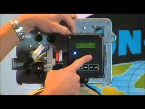 Nxt Controller Master Program Part 2