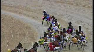 Vidéo de la course PMU PREMI SAVIGNY