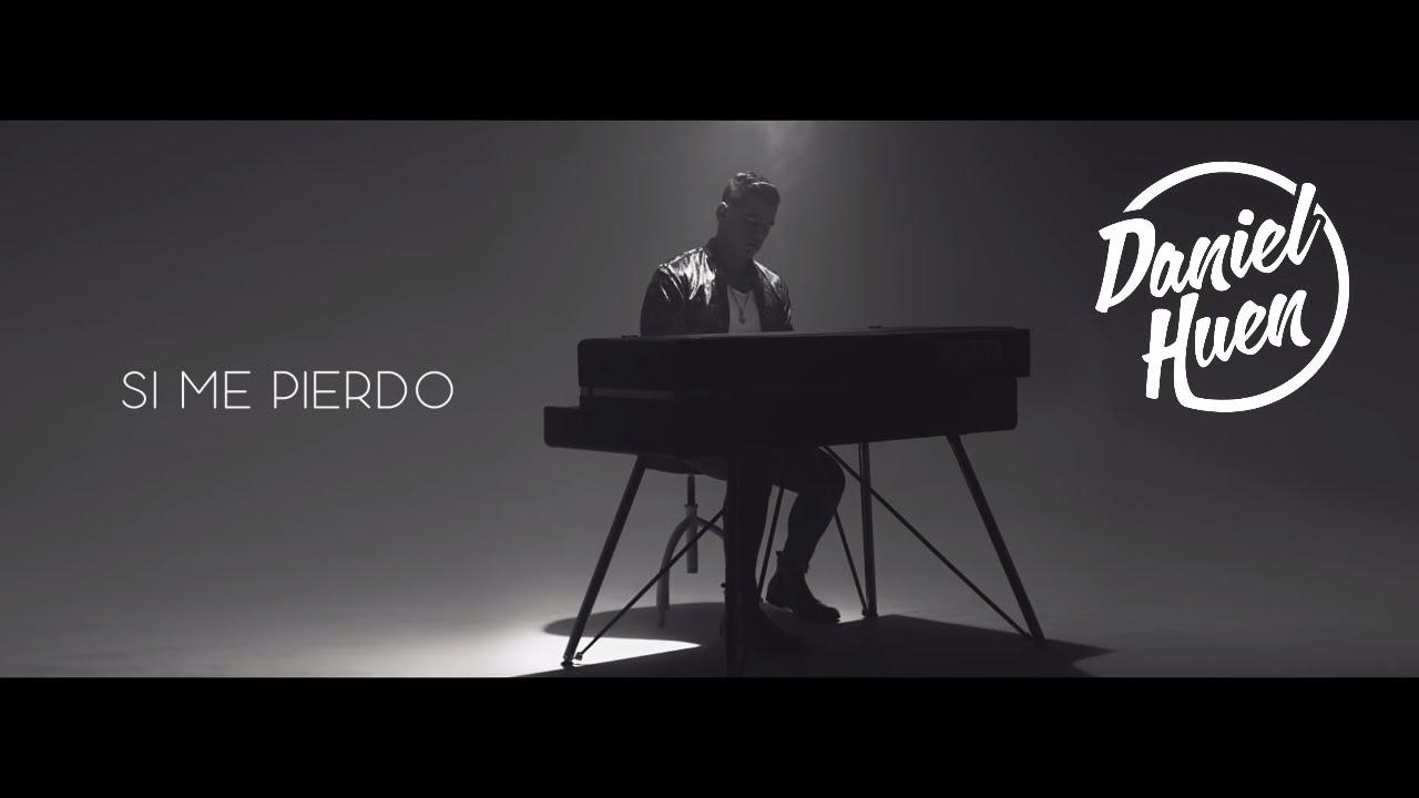 """@Daniel Huen  - Si Me Pierdo (Video Oficial) """"Balada R&B"""" (Canción de GOT TALENT)"""