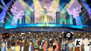 One Piece AMV   Hall of Fame