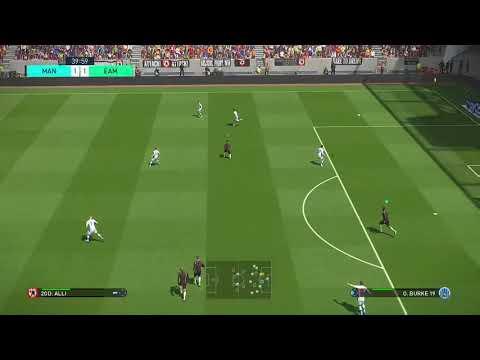 Pro Evolution Soccer 2018 (Xbox)