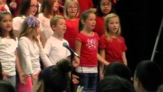 Cheyanne Program song Living in the heart of america