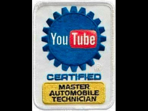 YouTube Certified Mechanics - YouTube