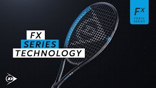 Dunlop FX Series Technology