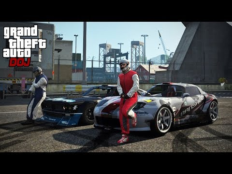 Cheap Sports Cars Under 5000 >> GTA 5 Online: TOP 5 DRIFT CARS! (Best Drifting Cars on GTA ...