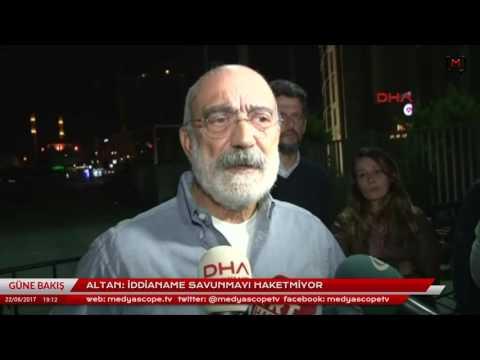 Güne Bakış (22 Haziran 2017): Konuklar Mehmet Alkan Ve Can Candan