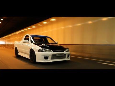Behind The Wheel Ep1 Mitsubishi Evolution Ute Youtube