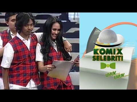 Dodit Mulyanto Jadi Rangga AADC - Komix Selebriti (3/3)
