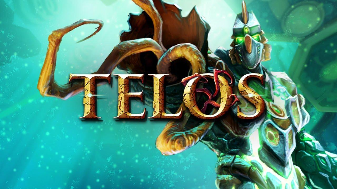 Runescape (RS3) Telos Kill