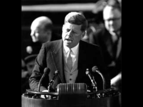 JFK's Speech about Secret Societies