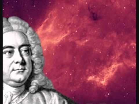 Händel - HWV 232 - Dixit Dominus - Dominus a dextris tuis - Andrew Parrott