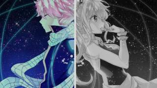 Nightcore - Something Just Like This - (Switching Vocals) ✗