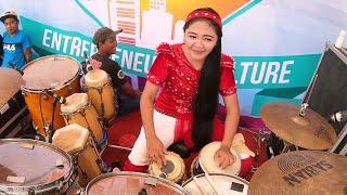 Download Wahyu Kolosebo Ratu Dangdut New kendedes vocal Vivi artika