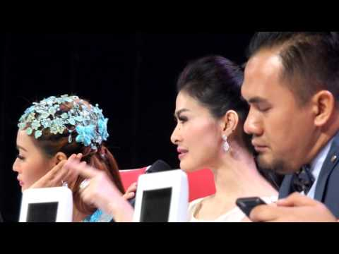 SHIHA-COMMENTS ON PERFORMANCE ,D'ACADEMY ASIA 19112015