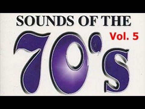 รวมเพลงสากลเก่าๆ ยุค 70 -  Sound Of The 70's # 5  (Full Album)