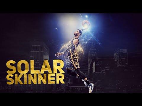Paul George Pacers Mix - Solar Skinner Right Away