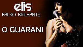 Baixar Elis Regina canta: O Guarani (DVD Falso Brilhante)