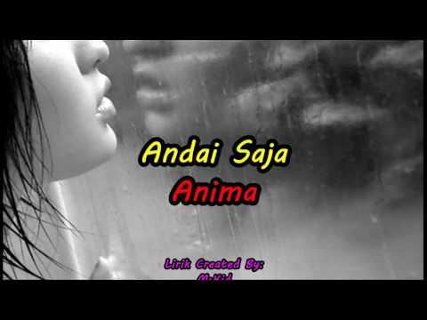 Anima - Andai Saja Lirik