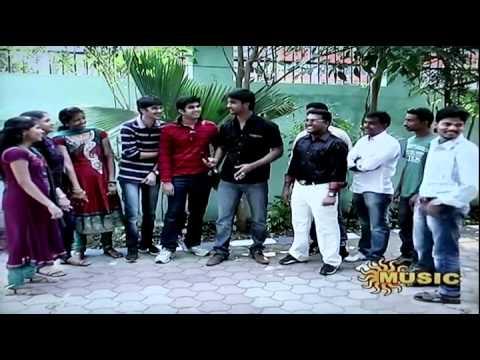 Chennai Times SUN MUSIC