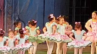 You are my sunshine - Ballet Recital