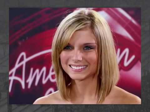 Chelsea Marquardt - the real audition