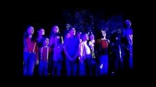 PEREGRINAÇÕES - Grupo Teatro Comunitário da Vitória