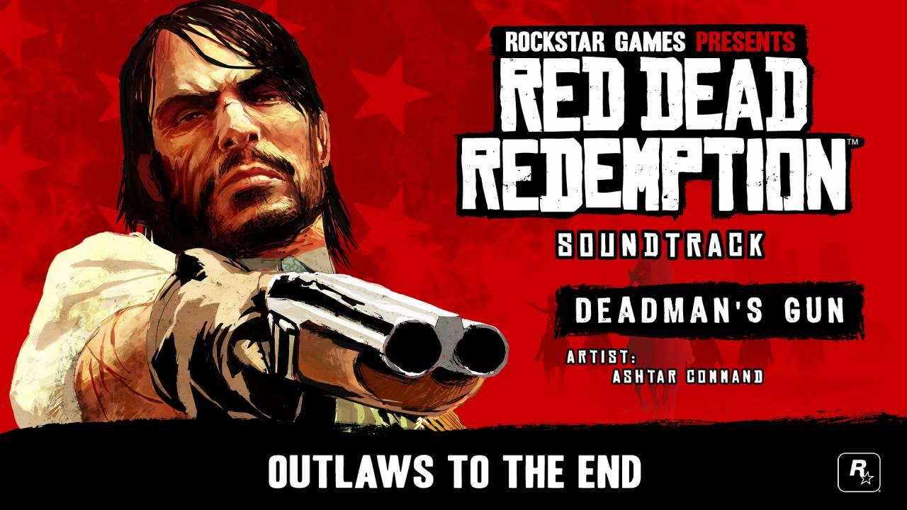 تحميل لعبة red dead