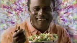 Wish-Bone Italian Dressing Commercial (1995)