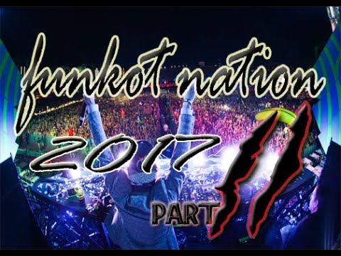 FUNKOT NATION PART 2 | SPESIAL MALAM MINGGU - HARD MIXTAPE 1 JAM NONSTOP | MAKIN TINGGI BRAY!!