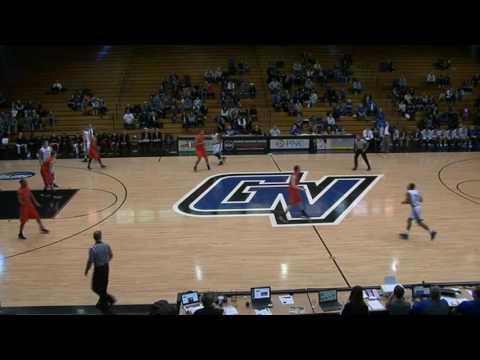 GVSU Men's Basketball vs. Findlay