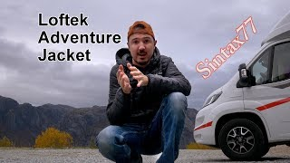 Outdoor Vitals Loftek Adventure Jacket - In Depth Review