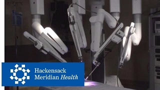 Hackensack University Medical Cen — Totoku