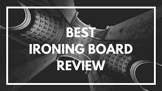 best ironing board review 2017 ^ best ironing board ^best indian ironing board TNT^ MY shopping Cart
