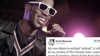 Kid Cudi ft. Chip Tha Ripper Just What I Am  w/Download/Lyrics *Indicud* 2012