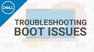 Fix Windows Boot Issues (Official Dell Tech Support)
