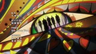 JoJo`s Bizarre Adventure: Stardust Crusaders Ending [The Bangles: Walk like an Egyptian]