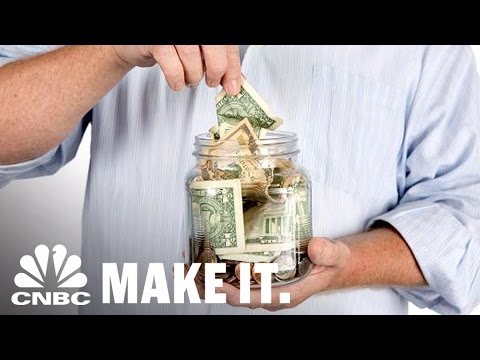 How Much Money To Save At Every Age | CNBC Make It.