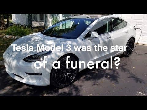 Tesla Model 3 the