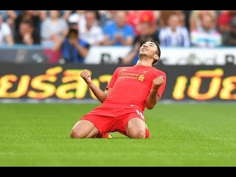 Marko Grujic | Goals, Skills, Assists | Liverpool