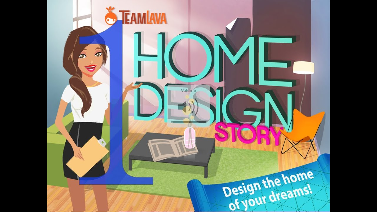 Home Design Story IPad App