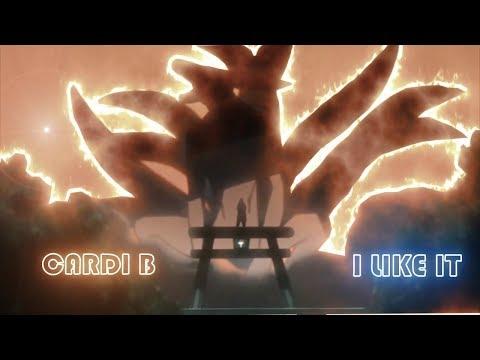 Cardi B, Bad Bunny & J Balvin   I Like It (AMV)
