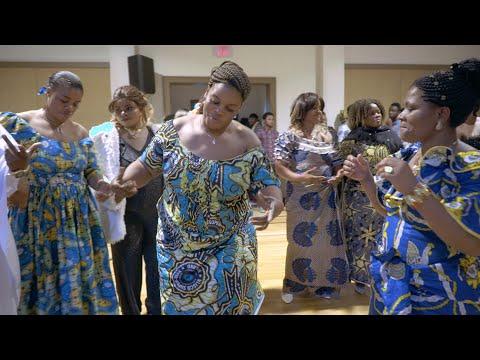 Pepe Kalle   Mama Leki Ndaya NEW YEAR PARTY NASHVILLE TN 2020