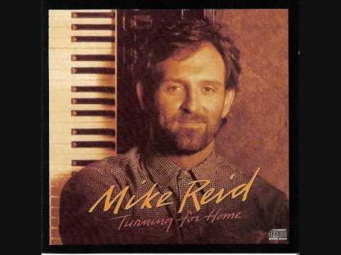 Mike Reid - As Simple As That