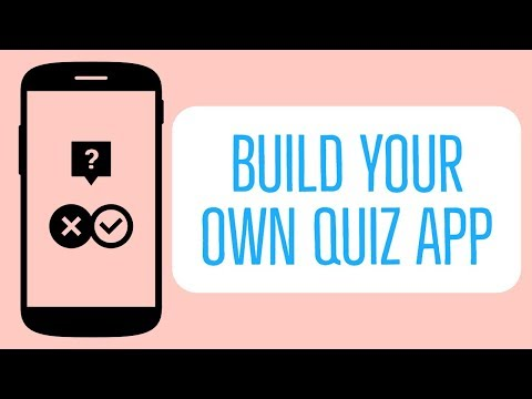 Create your own online quiz game