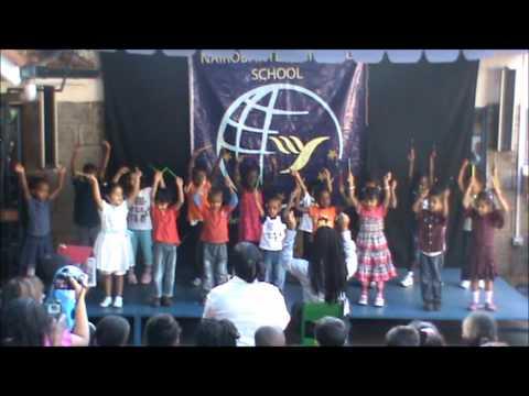 Jungle n Farm  Class Assembly presentation