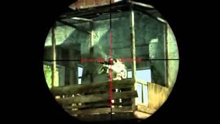 Warface. Трейлер ОБТ на Xbox 360