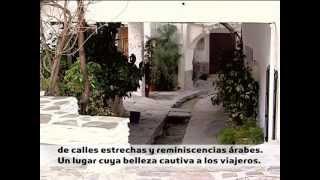 Rutas saludables: Las Alpujarras (Granada)